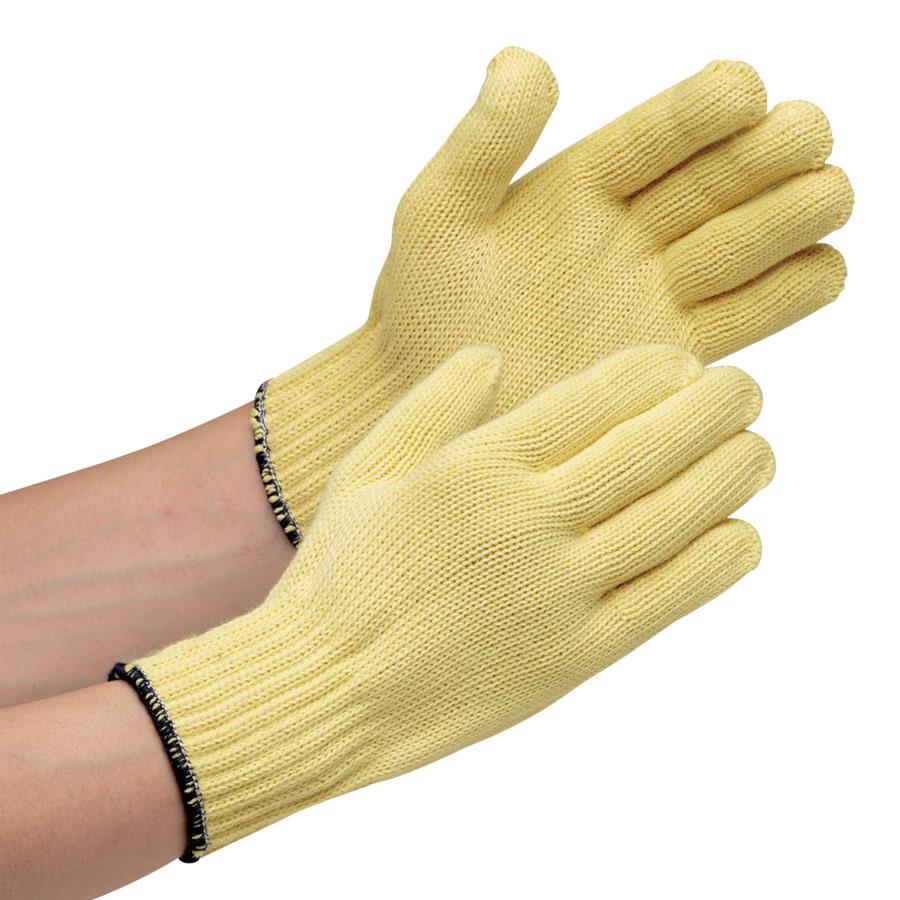 耐切創性手袋 ケブラー(R) KC軍手 KCG−3