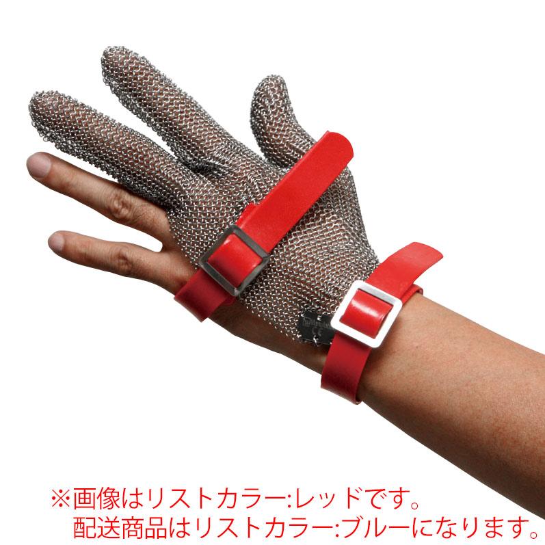 耐切創性手袋 MST−330(M)PU L 鎖手袋 3本指 PUマグネット