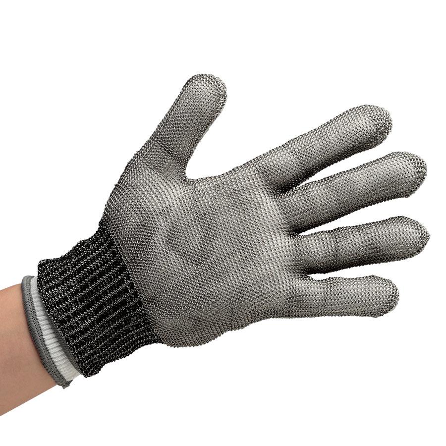 ワイヤー手袋 SS101 L (片手1セット)
