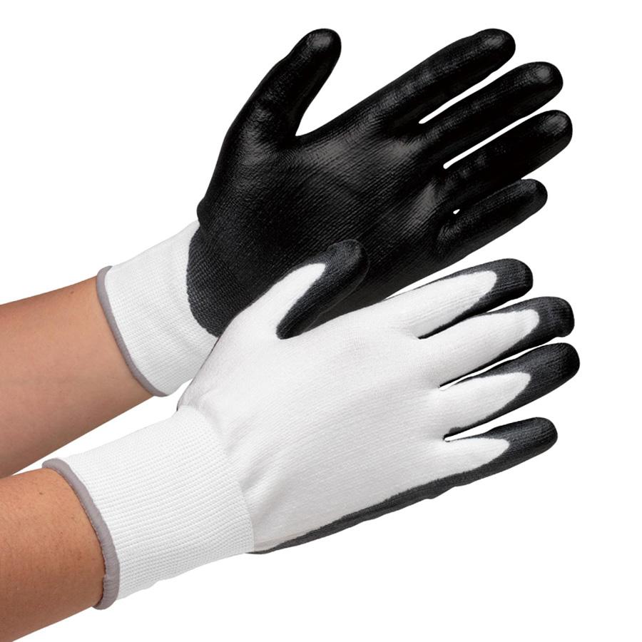 耐切創性手袋 カットガード130B L (10双入)