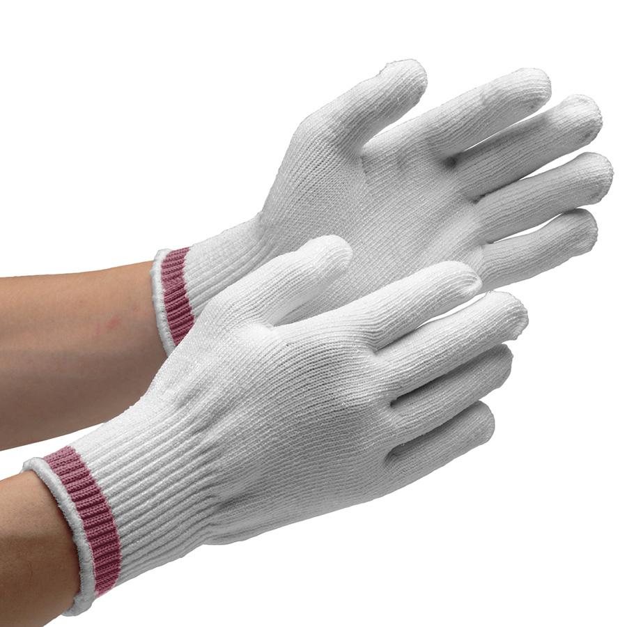 耐切創性手袋 ホワイトガード G102 S 5双(個装)/袋