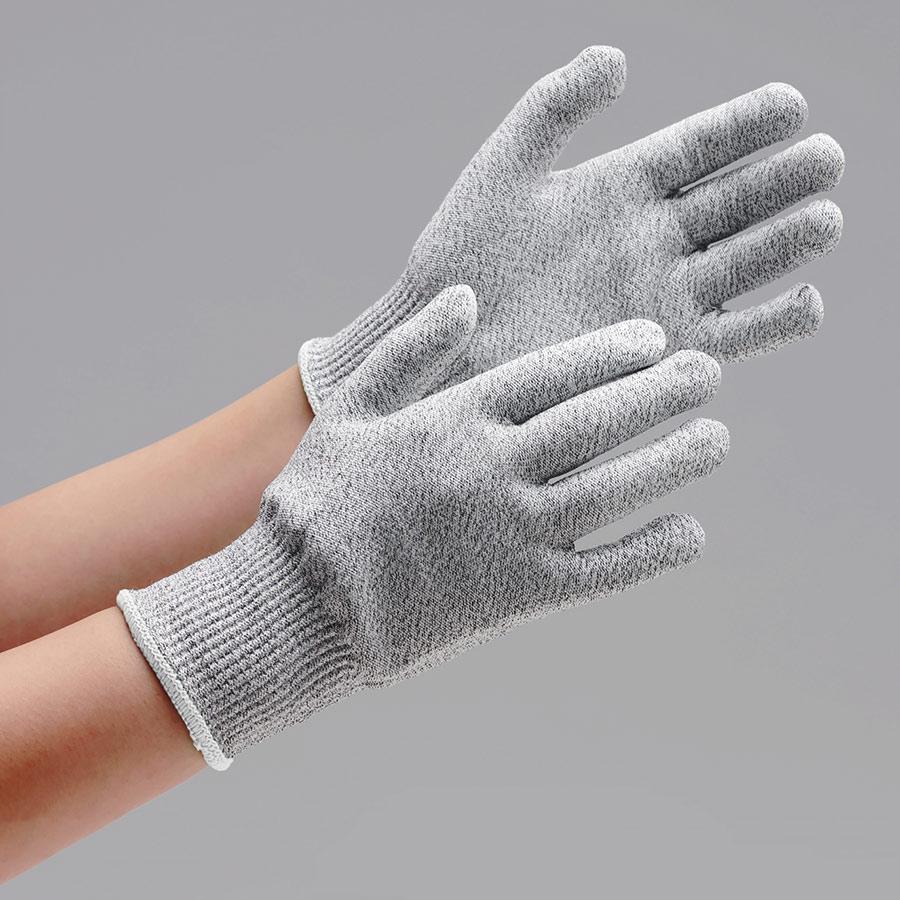 耐切創性手袋 カットガード G132 Sサイズ