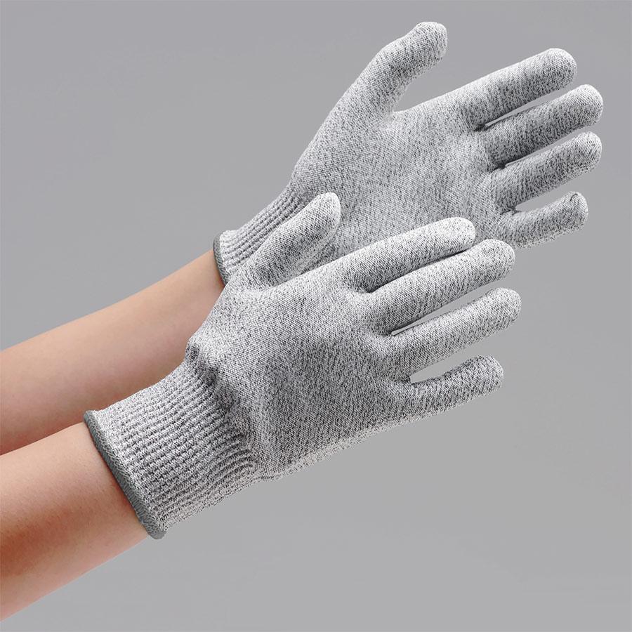 耐切創性手袋 カットガード G132 Lサイズ