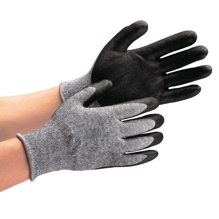 耐切創性手袋 カットガードG150 L