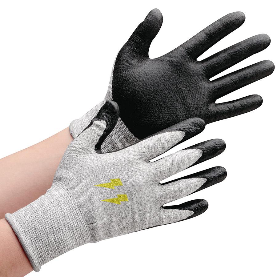 耐切創性手袋 カットガード CB130 L
