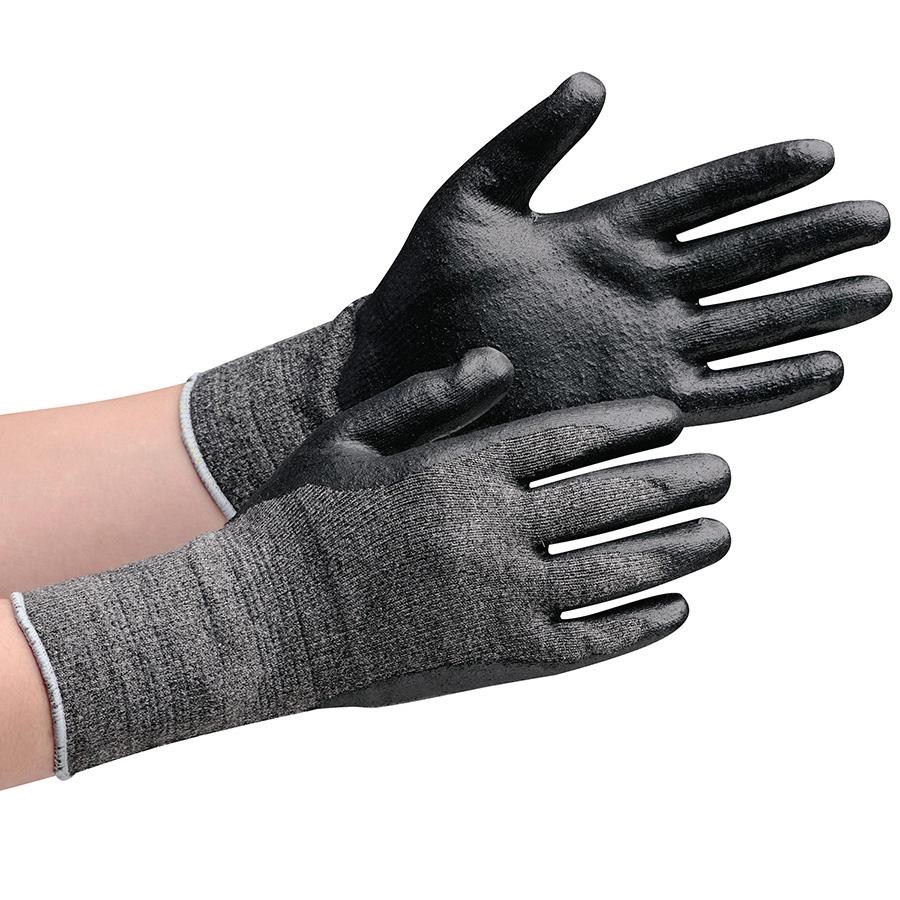 耐切創性手袋 カットガード G130ロング L