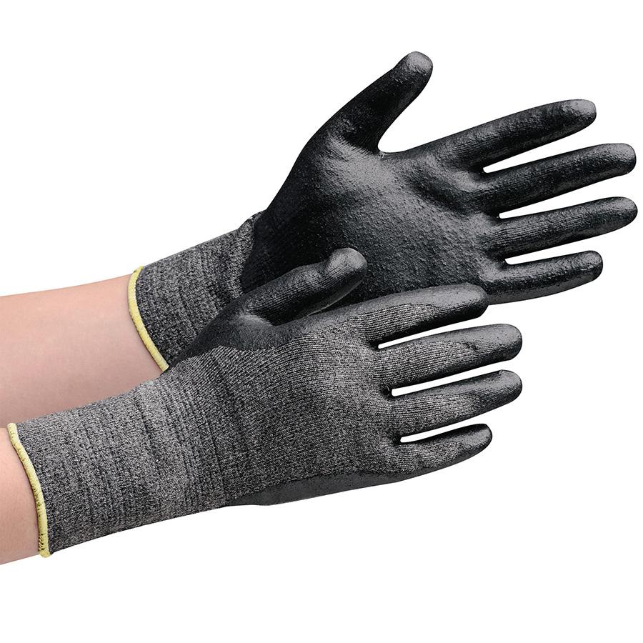 耐切創性手袋 カットガード G130ロング LL