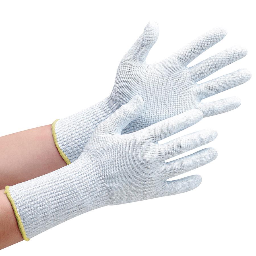 耐切創性手袋 カットガード F102ロング LL
