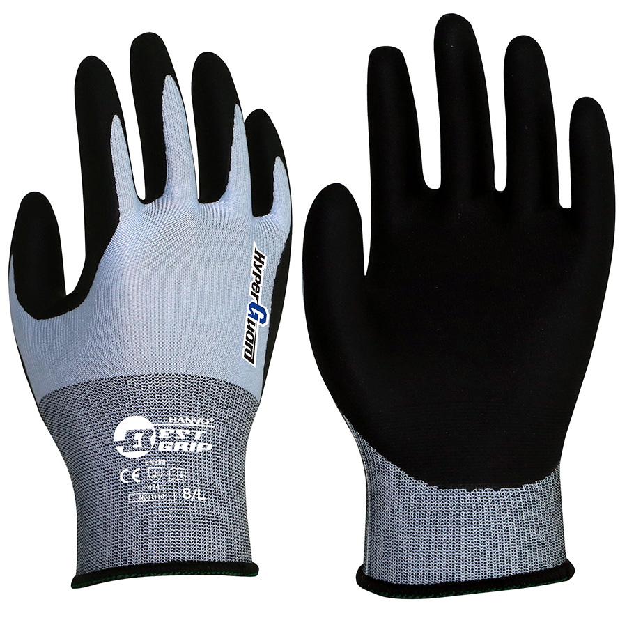 耐切創性手袋 NJ81110 ブレステックライト L (販売単位:5双)
