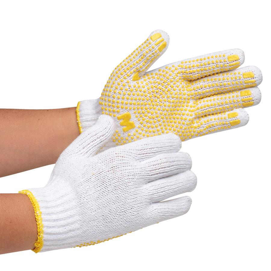 すべり止め加工手袋 ハイグリップハンド 12双