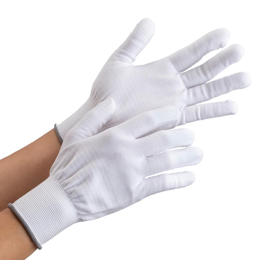 作業手袋 ノンコート 高グリップ MHG−182 L