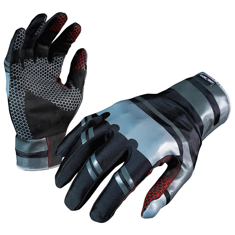 KARBONHEX 精密作業用手袋 KX−01 XL