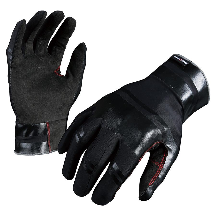 KARBONHEX 精密作業用手袋 KX−01A L
