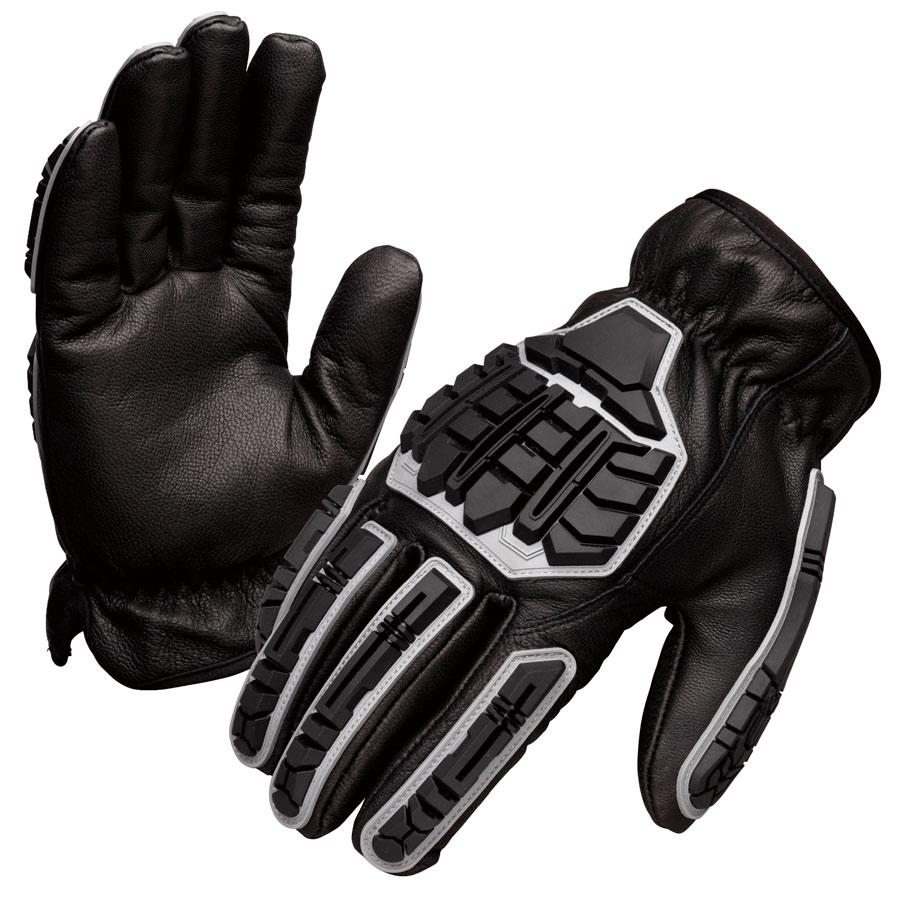 KARBONHEX 重作業用手袋 KX−16 XL