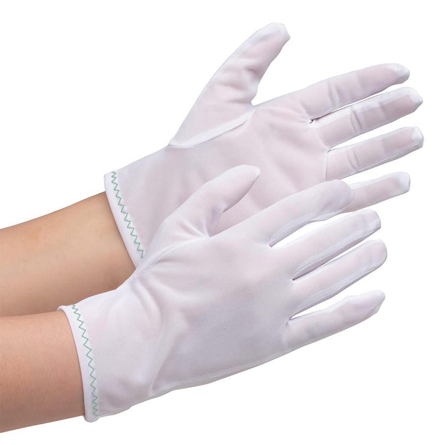 品質管理用手袋 NO.3600 ナイロン S 12双