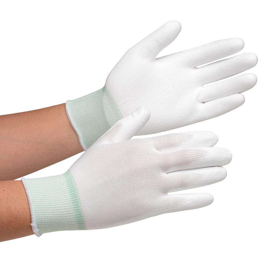 作業手袋 MCG−700N (手の平コーティング) M 10双入