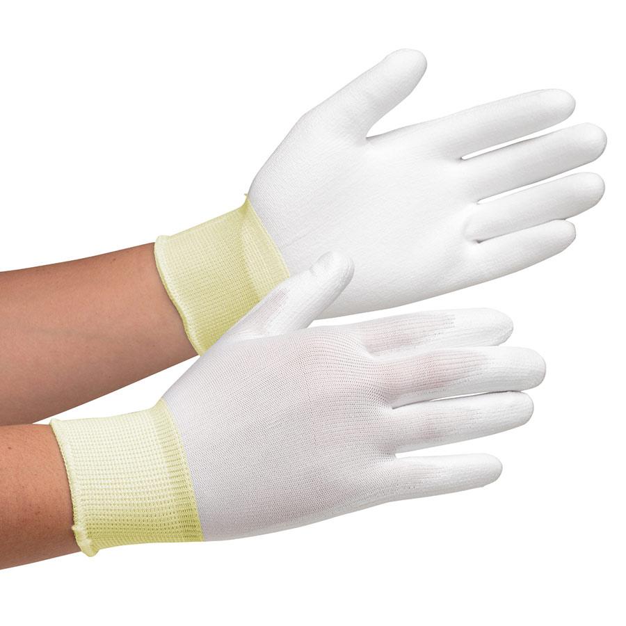 作業手袋 MCG−700 (手の平コーティング) LL 10双入