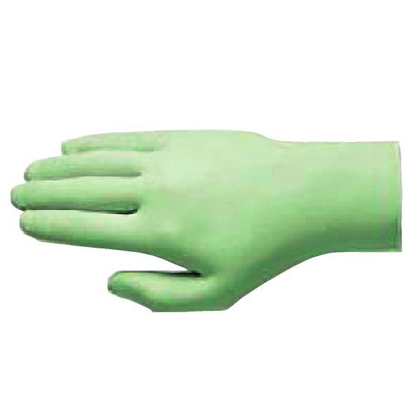 ネオプレン手袋 マイクロタッチ アフィニティ377 粉無 L 1000枚
