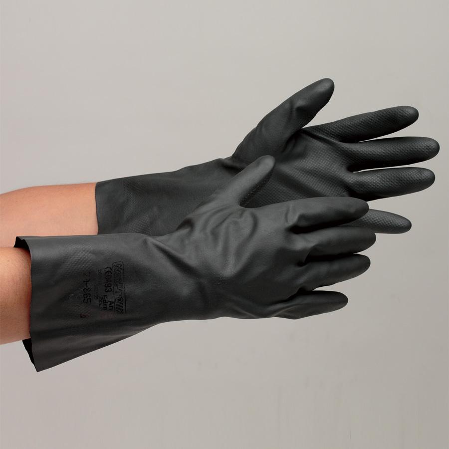 ネオプレン製手袋 NO.29−865 LL