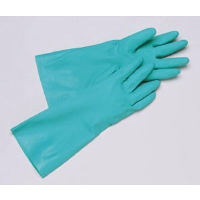 ニトリル製手袋 ソルベックス 245 (うす手) LL 10双