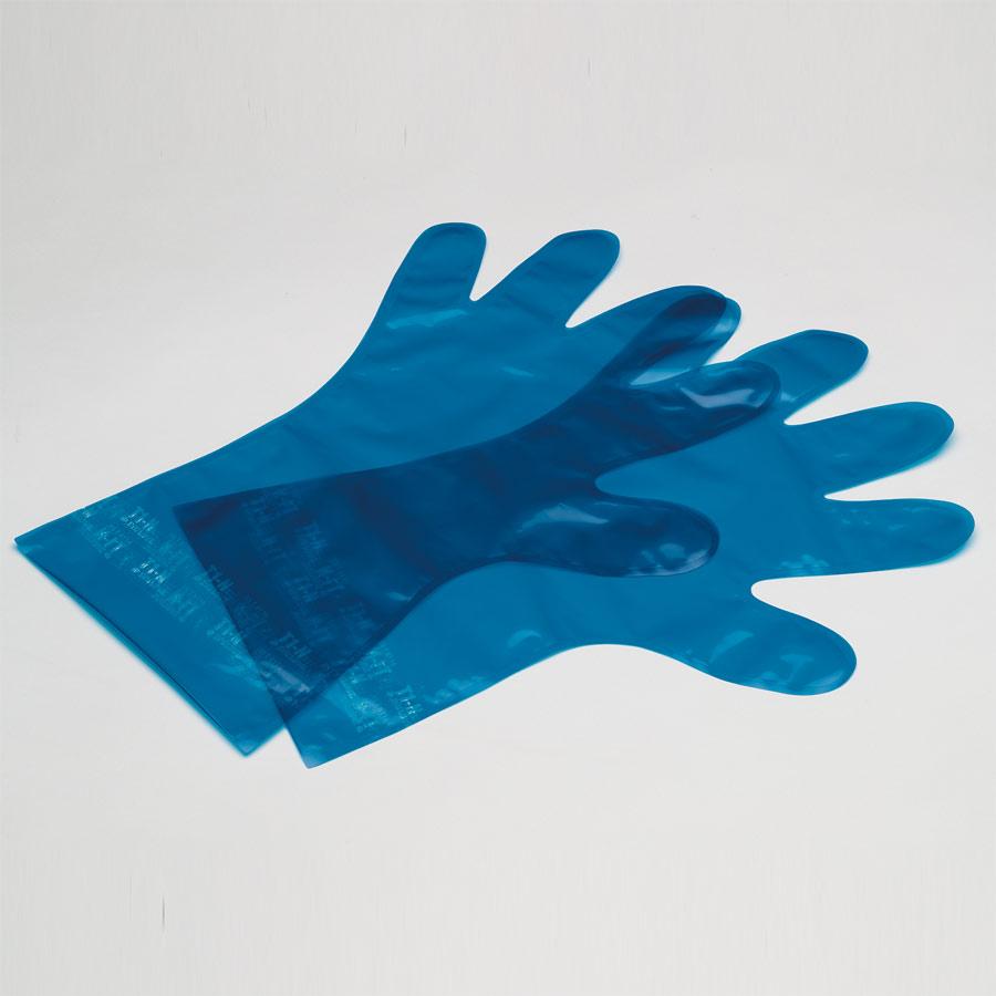 耐溶剤用手袋 ダイローブ(R) T1−N Mサイズ 10枚/袋