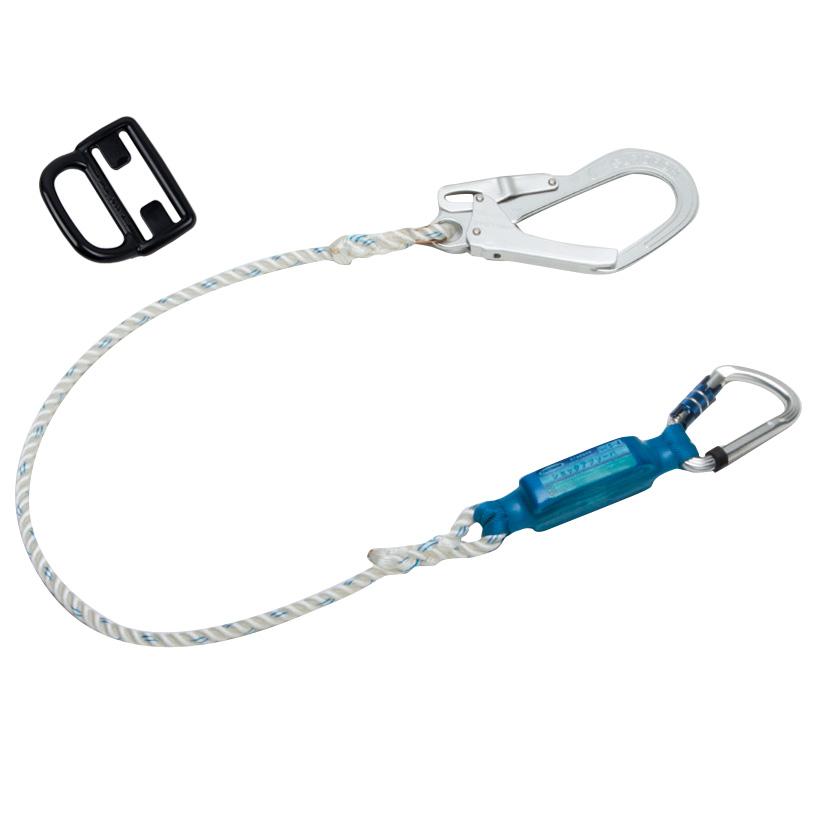 ロープ式副ランヤード TS−93−LY130