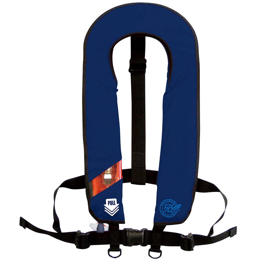救命胴衣 FN−70S ブルー