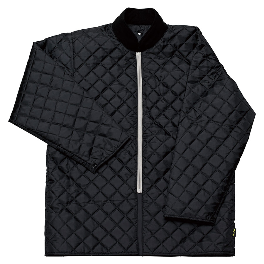 レインベルデN(R) 帯電防止仕様 雨衣 防寒用インナー 上衣 S
