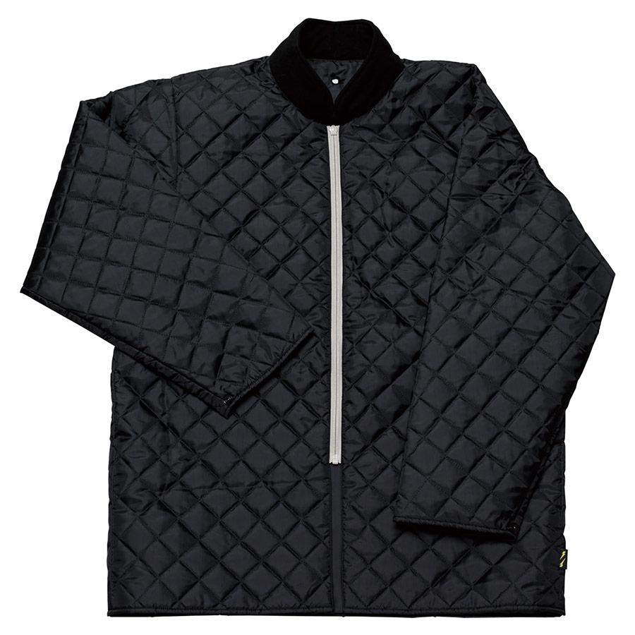 レインベルデN(R) 帯電防止仕様 雨衣 防寒用インナー 上衣 L