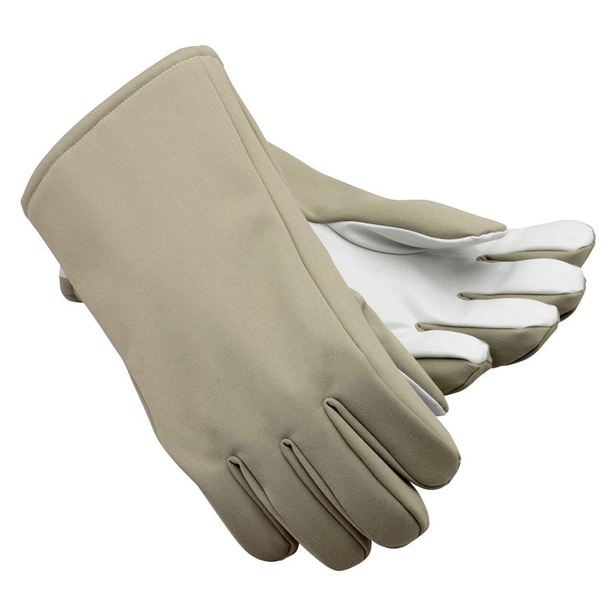超低温作業用手袋 CGF17 (−200度まで)