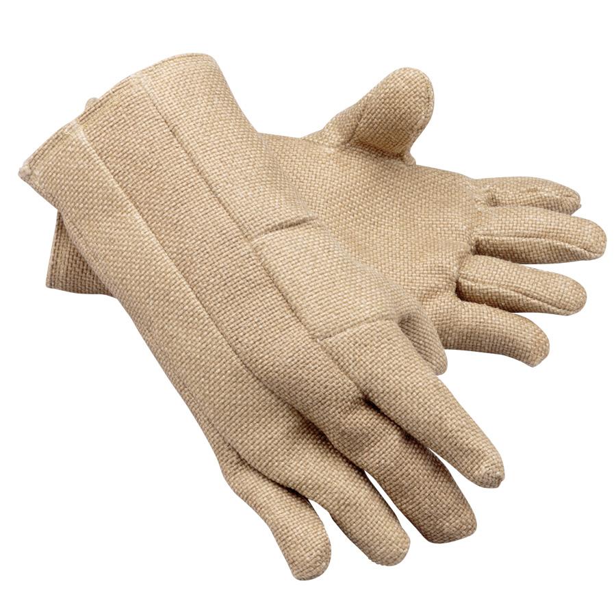 耐熱手袋 ゼテックスプラス(R) (5本指) 35cm