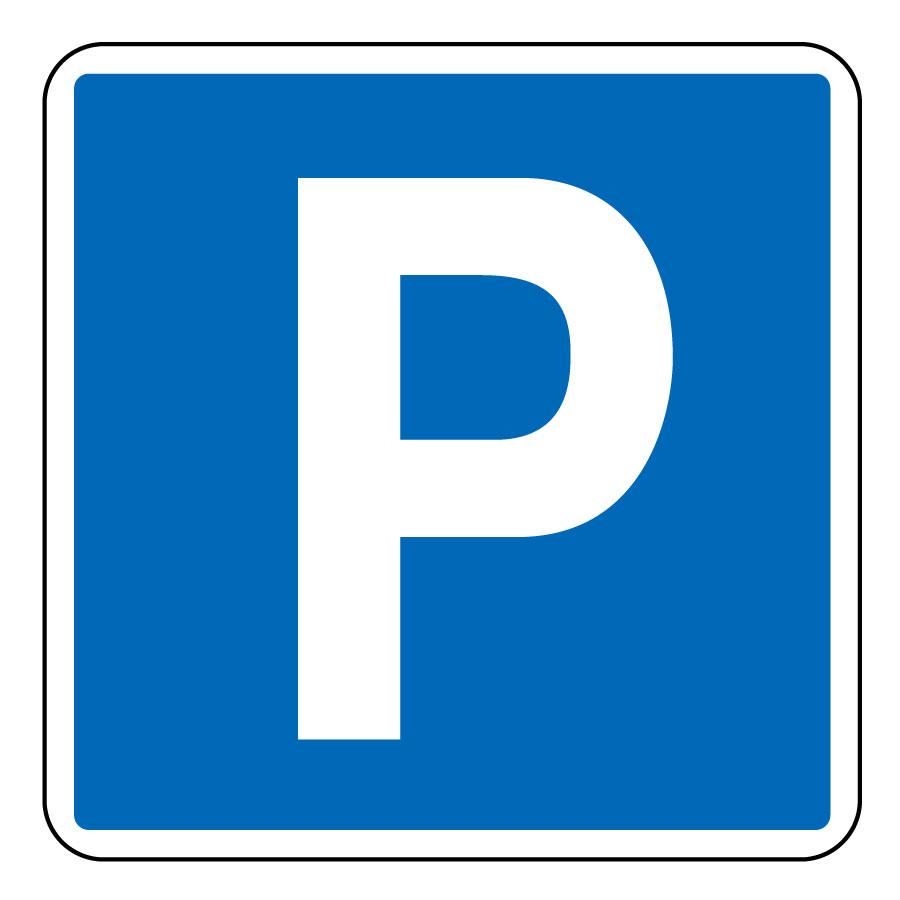 路面道路標識 路面−403 駐車可 101111