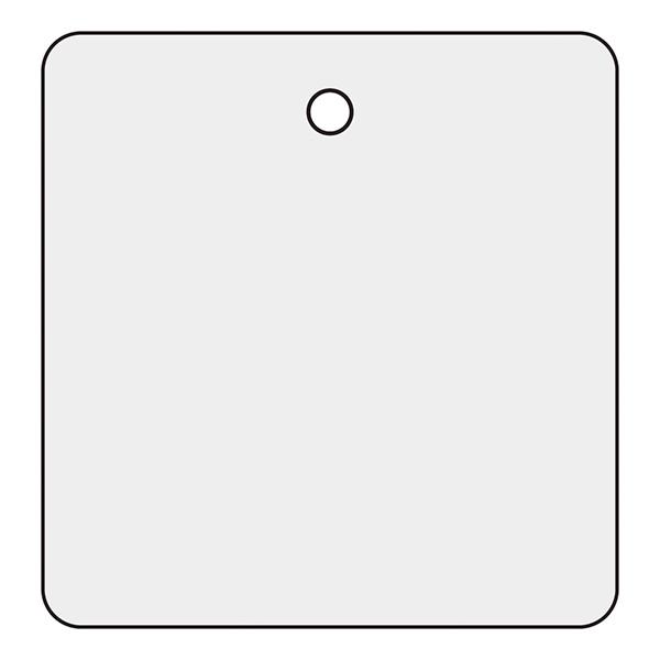 アルミバルブ開閉札 特15−142 159080