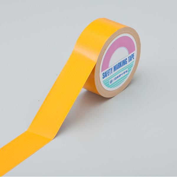 カラーテープ AH−1003 黄 50mm幅×25m×0.26mm 190003