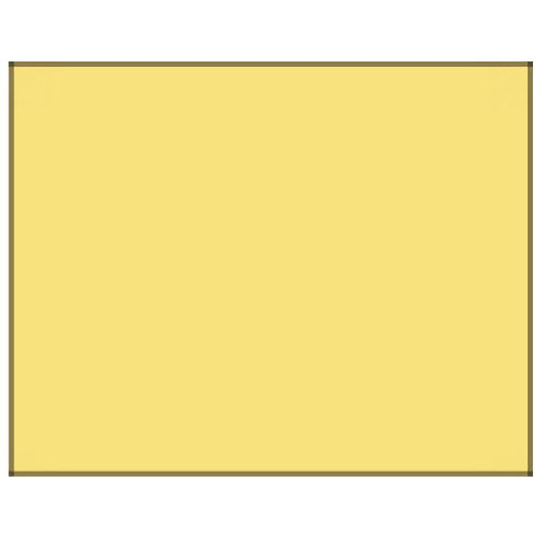 差し込み式ゼッケンD−黄 237213