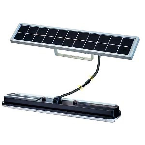 ソーラー式LED照明 WA45S−004BW 249014