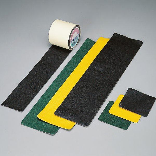 滑り止めテープ SV−1A 100mm幅×5m 黒 260010