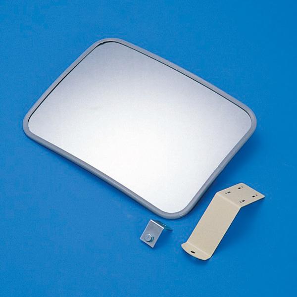簡易タイプミラー 壁角40 290×390mm 276130
