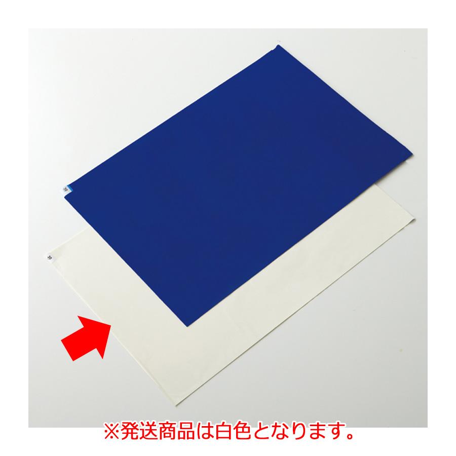 粘着クリーンマット CCTAS200−609W 帯電防止タイプ 322041