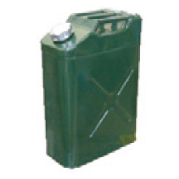 ガソリン携行缶縦型 20L 380169