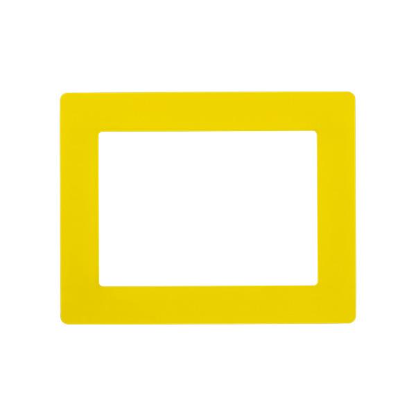 路面区画標識 YKH−A4Y 403113