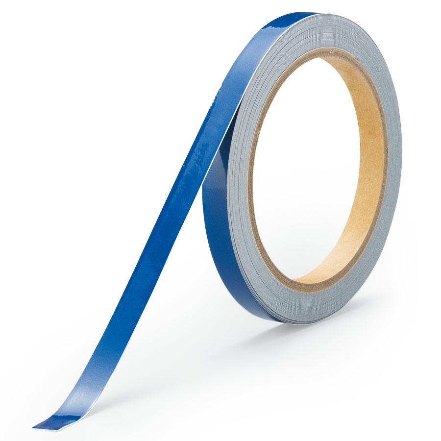 反射テープ 374−34 青 10幅×10m
