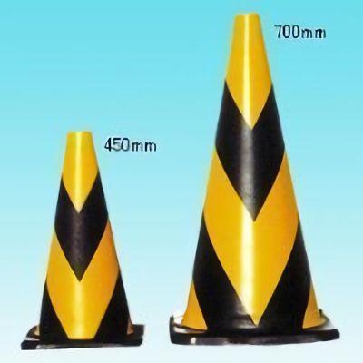 セフティラバーコーン 450反射 450mm