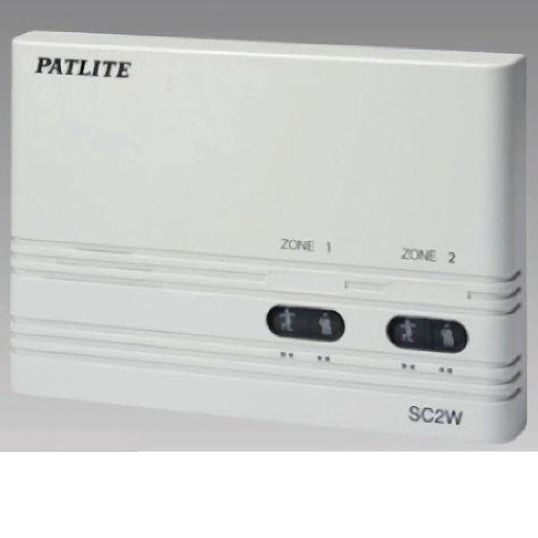 車両出入り口警報システム センサコントロールボックス SC2W