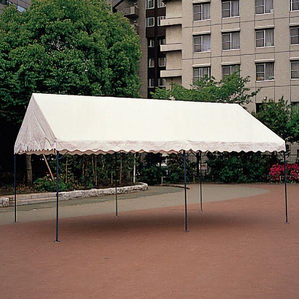 テント 屋根天幕 3×5間