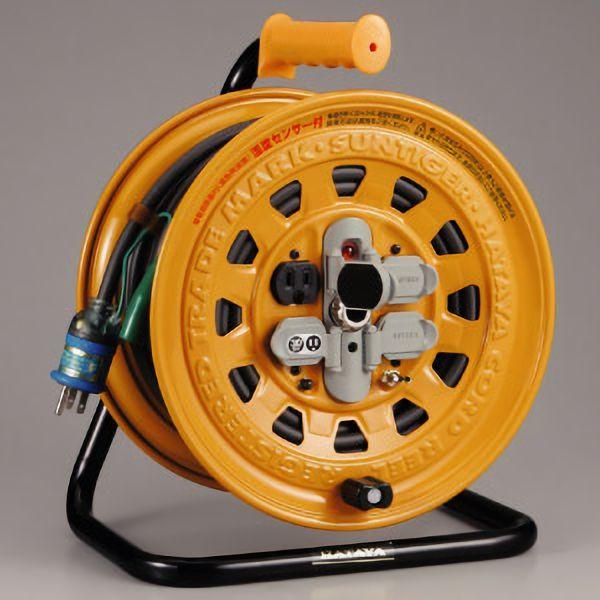 電工ドラム 温度センサー内蔵 BG−301KXS