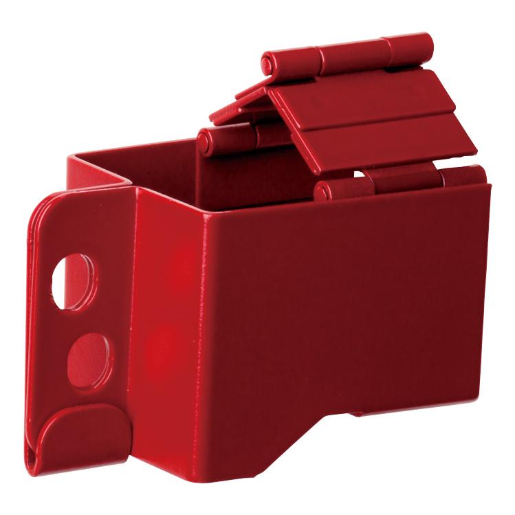 高圧盤扉用ロックアウトアタッチメント治具 10個入