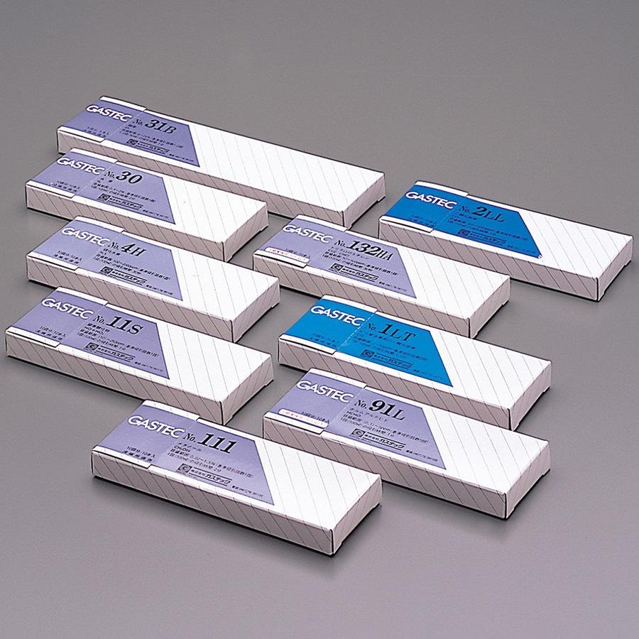検知管 21LA 硫化カルボニル 10本入