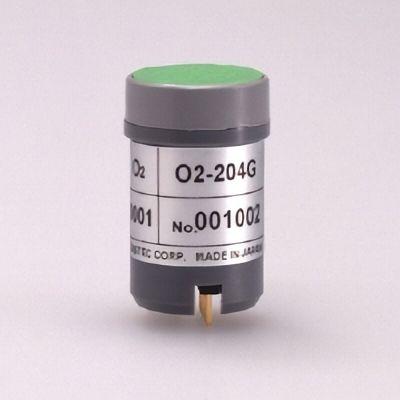 酸素濃度計用部品 O2−204G酸素センサ