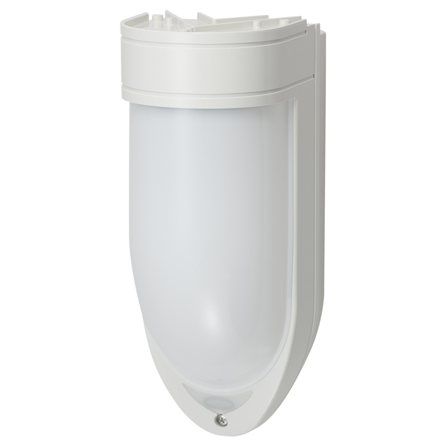 屋外・屋内用パッシブセンサ送信機 TXF−127W(立体警戒型) ホワイト
